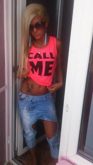 Trinity from  is looking for adult webcam chat